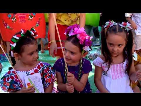 U Sciaratu : sous les couleurs du Mexique