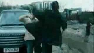 Green Street Hooligans BOVVER STYLE