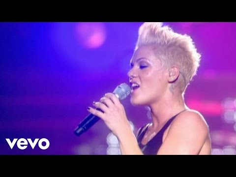 Pink – Leave Me Alone