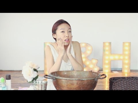 Korean Skincare Routine- Night-time �︎ (Combination,Oily, or Dry Skin)