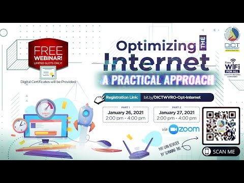Day 1 | Optimizing the Internet: A Practical Approach