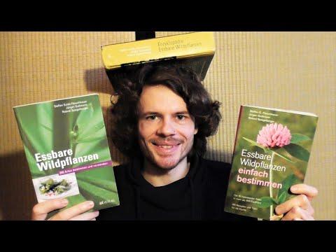 Buchvorstellung: Essbare Wildpflanzen