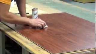 High Pressure Laminate Flooring (Pergo)