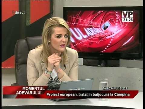 Emisiunea Momentul Adevărului – Horia Tiseanu – 17 decembrie 2014