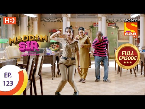 Maddam Sir - Ep 123 - Full Episode - 30th November 2020