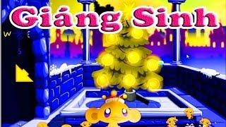 Chú Khỉ Buồn Giáng Sinh (Game Thông Minh)