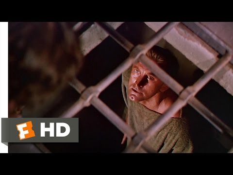 Spartacus (2/10) Movie CLIP - I'm Not An Animal (1960) HD
