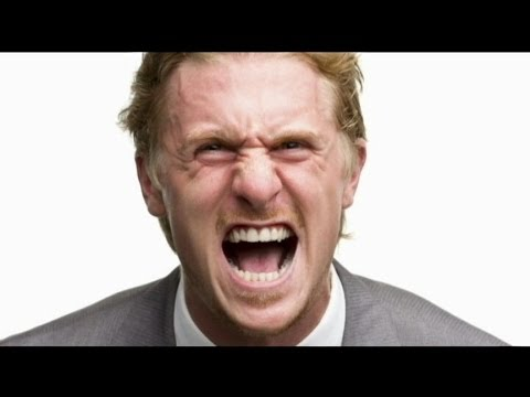 Anger Linked to Heart Attacks: Emmotion's Effect on Heart Health