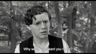 Nonton The White Ribbon Trailer Film Subtitle Indonesia Streaming Movie Download