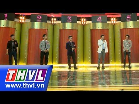Ca sĩ giấu mặt Tập 9 - Ca sĩ Lam Trường - Vòng 2