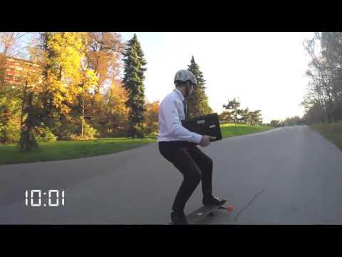 LAU' Riders - Odio los Lunes