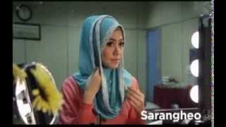 [Video Tutorial Hijab] Hijab Tutorial 2013 By ZOYA Sarangheo | Tutorial Hijab Modis Channel