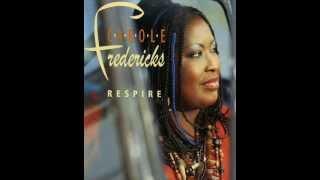 Carole FREDERICKS Respire 1999