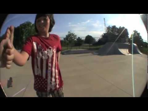 Clips of the Day #2: Geneva Skatepark