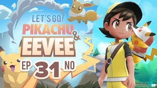 31 | THE MOUNTAINTOP Pokémon Let's GO Pikachu + Let's GO Eevee Let's Play w/ TheKingNappy! by King Nappy