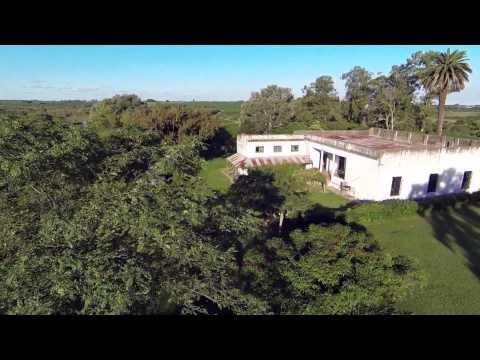 Colonia Del Sacramento Drone Video