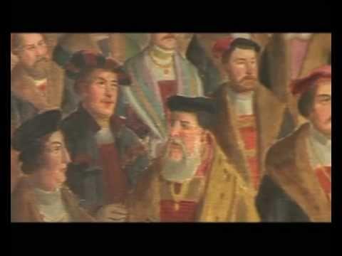 Die Protestation 1529 - Speyer schreibt Geschichte