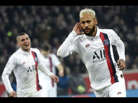 Paris Saint-Germain [PSG] vs Lille (JAW-DROPPING GOALS!) All Goals & Highlights 2020 [NEW]