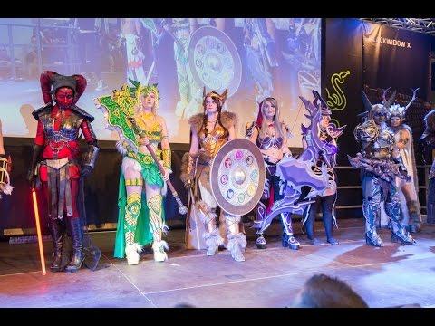 RPC 2016 Costume Contest