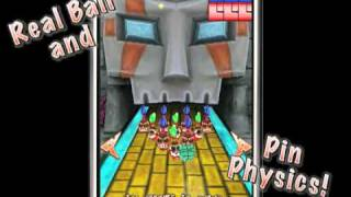 Tiki10Pin Gold YouTube video
