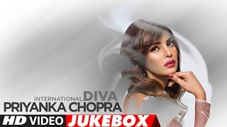 "♪ T-series is here with a treat to all the music lovers in the world ♪ We present to you the Best ""Hindi Songs"" Of Priyanka Chopra in this compilation move and groove with her mind blowing tunes.♫Gallan Goodiyaan►00:11♫Anjaana Anjaani►04:33♫Lal Dupatta ►13:00♫Salaam-E-Ishq►20:42♫Dil Dhadakne Do►24:22♫Hairat►27:00♫Pehli Baar Mohabbat►32:06♫Aas Paas Khuda►35:19♫Aaja Soniye►35:19♫ Raat Ke Dhai Baje►39:24Do Share and comment your favorite song & Hit Like if you Love all the songs in this collection! ___Enjoy & stay connected with us!► Subscribe to T-Series: http://bit.ly/TSeriesYouTube► Like us on Facebook: https://www.facebook.com/tseriesmusic► Follow us on Twitter: https://twitter.com/tseries► Follow us on Instagram: http://bit.ly/InstagramTseries"