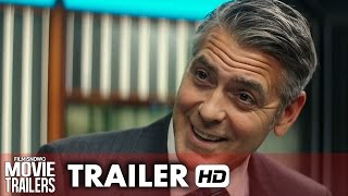 Nonton MONEY MONSTER ft. George Clooney & Julia Roberts - Official Trailer [HD] Film Subtitle Indonesia Streaming Movie Download