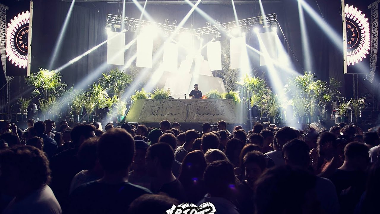 Hector Couto - Live @ RIOT, Cordoba, Argentina 2015