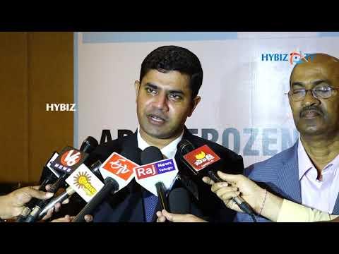 , Chowdary Karuturi Apex Frozen Foods IPO Opens