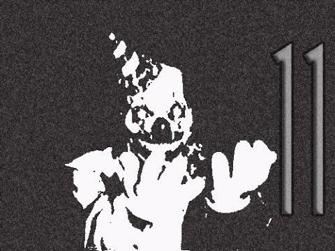Historias de terror, Creepypastas y hechos paranormales Loquendo 11.