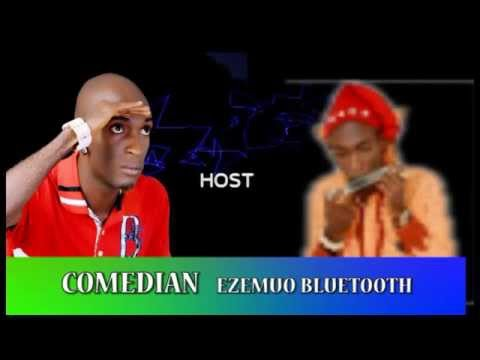 Comedy battle with comedian ezemuo bluetooth and friends vol 1