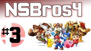 Super Smash Bros Montage – Not So Big