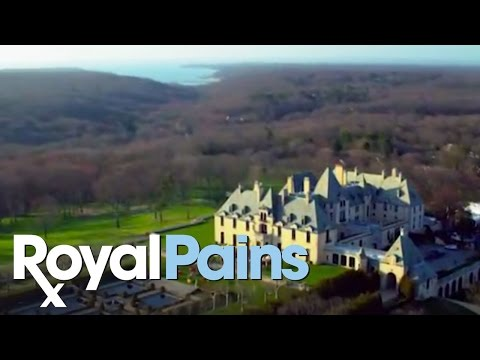 Royal Pains Season 6 (Promo 'Royal Pain's Back')
