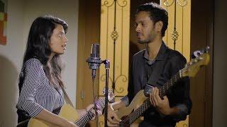 Faththey - Hushiyaaru (cover) by Mysha Didi & Ameer