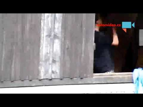 Zvonění v Lomnici nad Popelkou