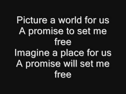 Dead By April A Promise  Lyrics