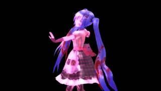 Motion : https://www.youtube.com/watch?v=fhxVhEhcwGwCam : https://www.youtube.com/watch?v=SueonAM6hh8Model : Miku Dollhttp://www.deviantart.com/art/MMD-TDA-Miku-Doll-UPDATE-Download-539004128Music : Circus Monster remix ver.