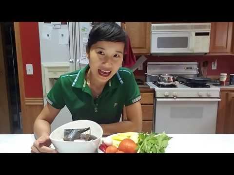 Lưu Lại Công Thức Nấu 10 Món Ngon Lạ Từ THỊT HEO – Tha Hồ Trổ Tài - Thời lượng: 5 phút, 58 giây.