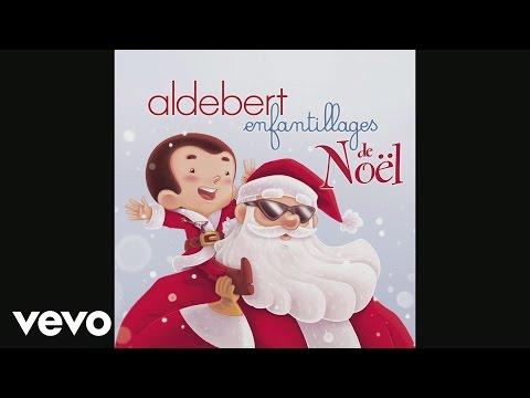 Aldebert - Le nécessaire (Audio) видео