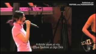 Jesus Culture- Where You Go I Go (subtitulado En Español)