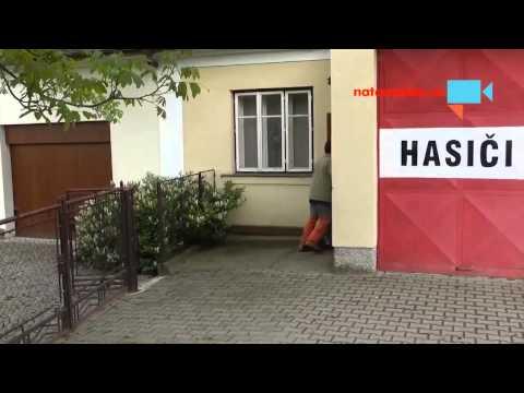 Obec Dolní Újezd (Pardubický kraj) - soutěž Video Vesnice roku 2013 - Díl 4
