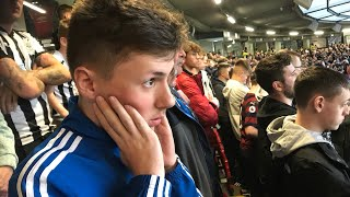 Video MAN U 3 NEWCASTLE 2 AWAY DAY VLOG BOTTLED MUST WIN GAME!!!!! MP3, 3GP, MP4, WEBM, AVI, FLV Oktober 2018