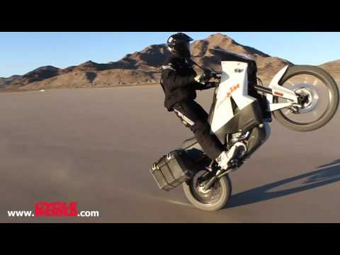 adventure - Adventure-touring comparison test: BMW R1200GS vs. KTM 990 Adventure vs. Yamaha Super Tenere. We head out to see how the big boys stack up against each other...