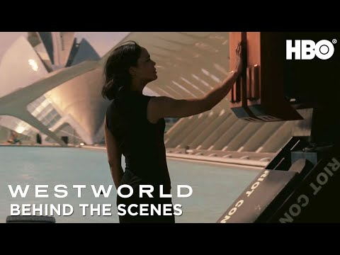 Westworld: Creating Westworld's Reality - Behind the Scenes of Season 3 Episode 3 | HBO