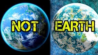 Video 10 Recently Discovered EARTH LIKE PLANETS MP3, 3GP, MP4, WEBM, AVI, FLV Desember 2018