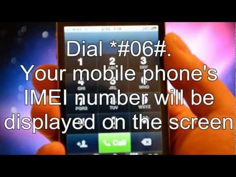 Safe and Easy Way to Unlock iPhone 5S/5C/5/4S/4/4S/3GS/3G in 1.5 minute video tutorial