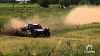 Dakar 2014: Carlos Sainz ENGLISH VERSION