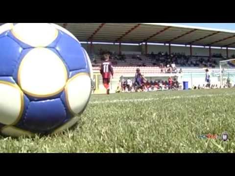 """Calcio. Un vero successo la prima edizione di """"Calciando allo Scida"""""""