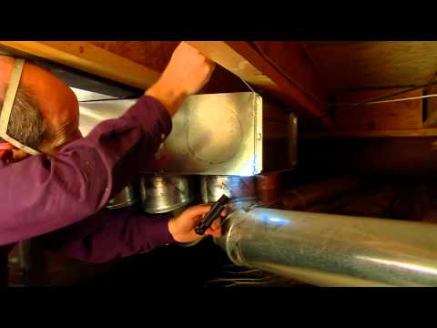 Energy 101: Home Energy Assessment
