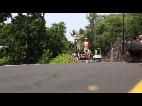 Kona Tips with Dave Scott and Craig Alexander