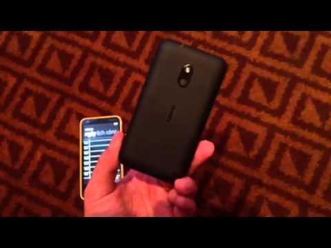 Trải nghiệm thử Nokia Lumia 620 ở Việt Nam